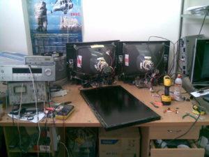 Ремонт бытовой техники в Тихорецке